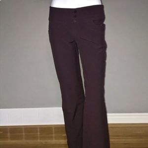 Lululemon Carry More Carry Less Pant